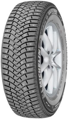 Шина Michelin Latitude X-Ice North LXIN2 ZP 255/50 R19 107T
