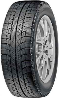 Шина Michelin Latitude X-Ice Xi2 ZP 255/50 R19 107H XL