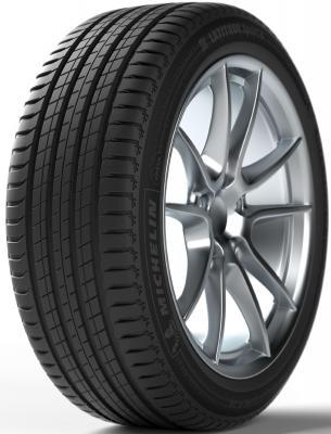 цены Шина Michelin Latitude Sport 3 ZP 285/45 R19 111W