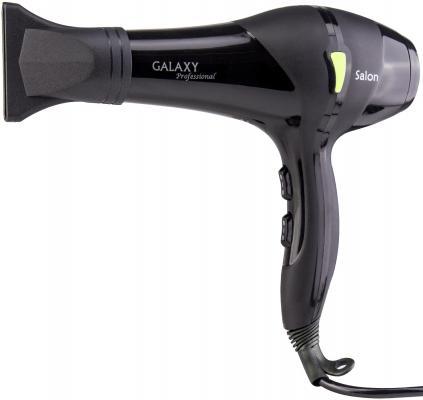 Фен GALAXY GL4317 чёрный фен galaxy gl4326 чёрный