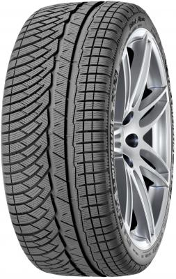 Шина Michelin Pilot Alpin PA4 ZP 225 мм/45 R18 V шины michelin pilot alpin pa4 225 35 r19 88w