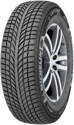 Шина Michelin Latitude Alpin LA2 215/55 R18 99H насос универсальный x alpin sks 10035 пластик серебристый 0 10035