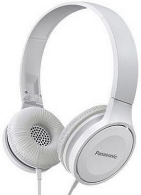 Наушники Panasonic RP-HF100GC-W белый наушники panasonic rp hf100gc w накладные белый проводные