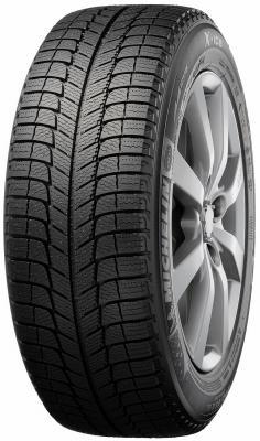 Шина Michelin X-Ice Xi3 ZP 225/50 R17 98H XL