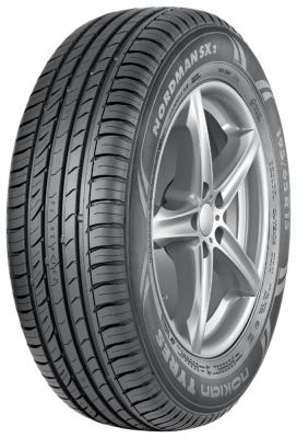 Шина Nokian Nordman SX2 195/65 R15 91T шины nitto therma spike 195 65 r15 91t