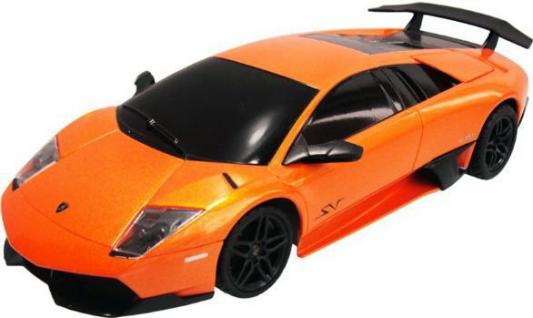 Машинка на радиоуправлении RASTAR Lamborghini Murcielago от 6 лет пластик в ассортименте 39000 цена 2017