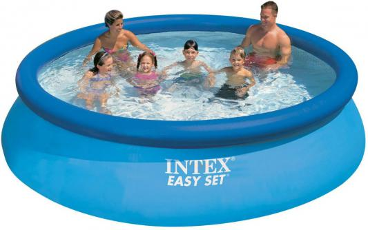 Надувной бассейн INTEX Easy Set, 305х76 см 28120