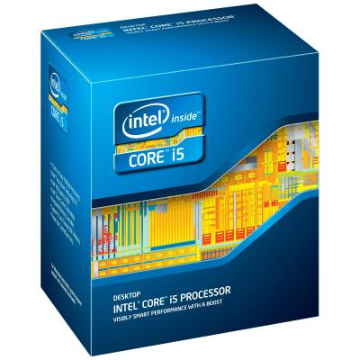 Процессор Intel Core i5-7400 3.0GHz 6Mb Socket 1151 BOX процессор intel core i5 6400 2 7ghz 6mb socket 1151 box page 4