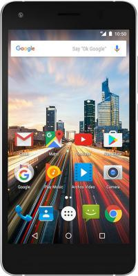 "Смартфон ARCHOS 50f Helium 4G синий 5"" 32 Гб LTE Wi-Fi GPS 3G 503311"