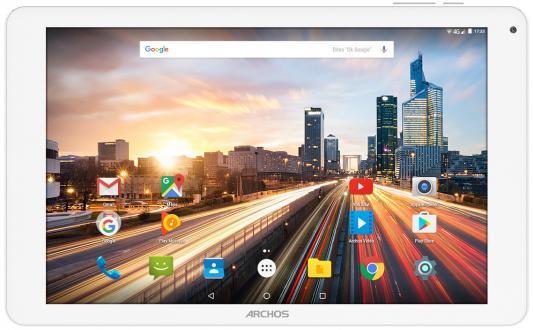 """Планшет ARCHOS 101b Helium 10.1"""" 16Gb серебристый Wi-Fi 3G Bluetooth 4G Android 503325"""