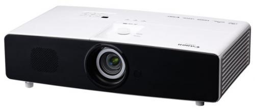 Проектор Canon LX-MW500 1280x800 5000 люмен 3750:1 белый черный