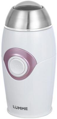 Кофемолка Lumme LU-2602 200 Вт розовый опал