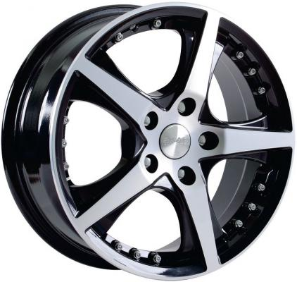 Диск Скад Diamond 6.5xR16 5x112 мм ET45 Алмаз vorxtec pv027 6 5x15 5x112 d73 1 et45 wrl