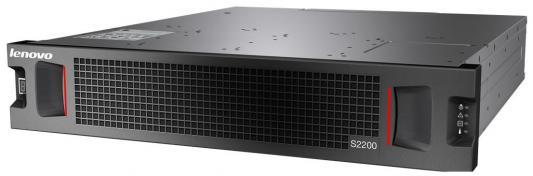 Дисковый массив Lenovo S2200 64112B4/1