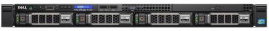 Сервер Dell PowerEdge R430 210-ADLO-122