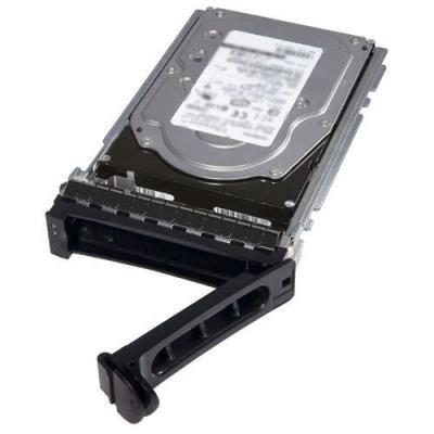 Жесткий диск 2.5 1Tb 7200rpm Dell SAS 400-22271-1