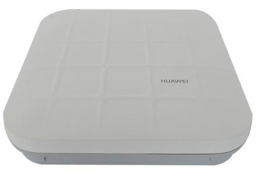 Точка доступа Huawei AP7050DE 802.11aс 2530Mbps 5 ГГц 2.4 ГГц 2xLAN USB белый