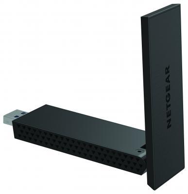 Беспроводной USB адаптер NETGEAR A6210-100PES 867Mbps 802.11ac 2.4/5GHz USB 3.0