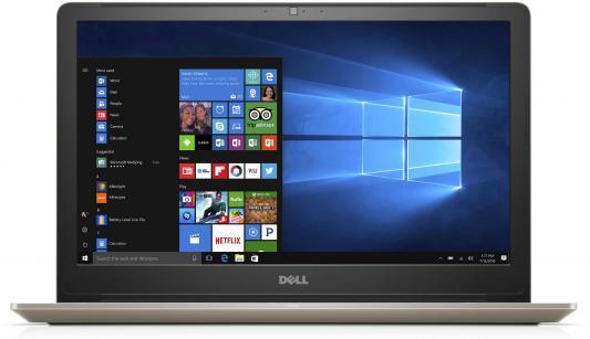 Ноутбук DELL Vostro 5568 15.6 1920x1080 Intel Core i5-7200U 5568-9982 ноутбук dell vostro 3568