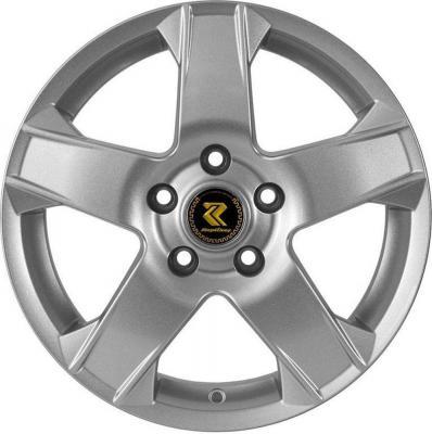 Диск RepliKey Lada Largus RK L13A 6xR15 4x100 мм ET50 S перфоратор sds plus bort bhd 1000 turbo 800вт 98296594