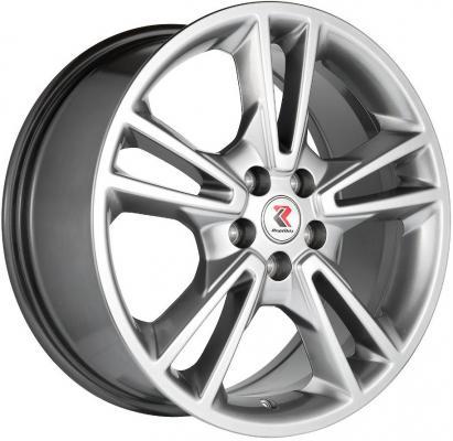 Картинка для Диск RepliKey Ford Kuga/Mondeo RK D251 8xR18 5x108 мм ET50 HB