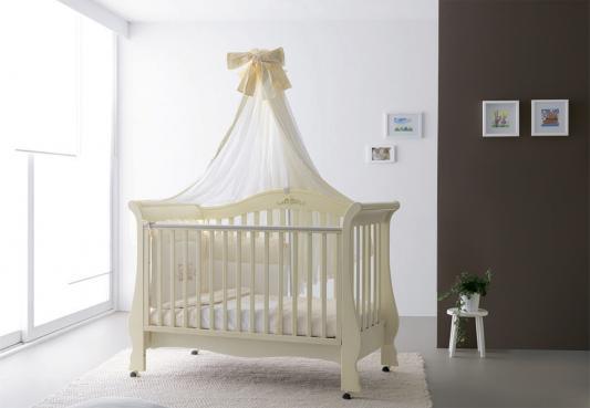Кроватка-диван Pali Renee (античная слоновая кость)