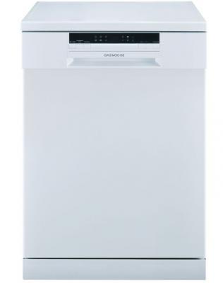 Посудомоечная машина DAEWOO DDW-G1211L белый