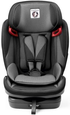 Автокресло Peg-Perego Viaggio 1-2-3 Via (crystal black) атомайзер smok tfv8 big baby