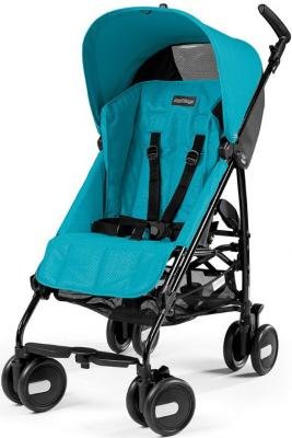 Коляска-трость Peg-Perego Pliko Mini (bloom scuba)