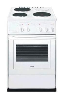 Электрическая плита Лысьва ЭП 301 МС белый