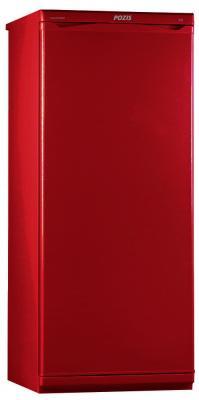Морозильная камера Pozis Свияга 106-2 С красный