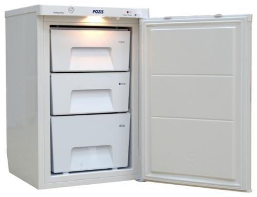 Морозильная камера Pozis FV-108 С белый