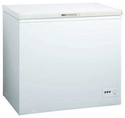 Морозильный ларь DON R CFR-200 белый