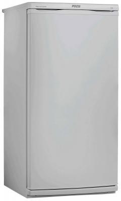 Холодильник Pozis Свияга-404-1 серебристый холодильник pozis свияга 404 1 c графит глянцевый