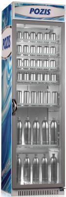 Холодильник Pozis Свияга-538-10 — 553CV холодильник pozis rk 139 w