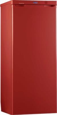 Холодильник Pozis RS-405 красный