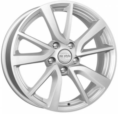 Диск K&K Audi A4 (КСr699) 7xR17 5x112 мм ET46 Сильвер цена