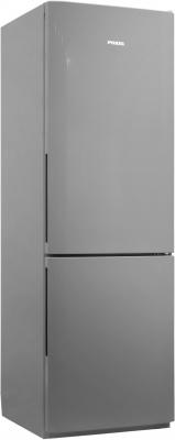 Холодильник Pozis RK FNF-170 серебристый холодильник pozis rk fnf 172 w b встроенные ручки черн накладки