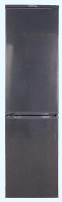 Холодильник DON R R-299 003 G графит don r 440 bg