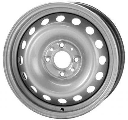 yst x 15 6 5x16 5x112 et50 d57 1 mbf Диск Magnetto Lada Largus 6xR15 4x100 мм ET50 Silver 15001S AM