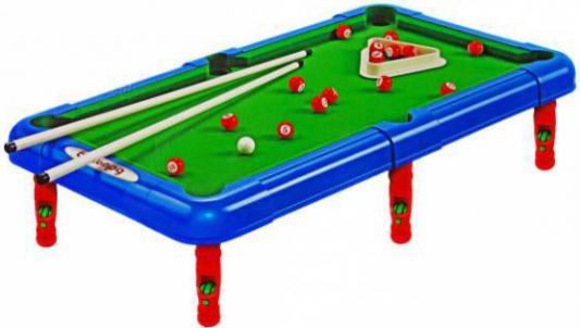 Настольная игра Shantou Gepai спортивная Бильярд 6940519413189 цена
