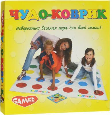 Настольная игра Dream makers семейная Чудо-коврик