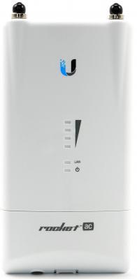 Купить Точка доступа Ubiquiti R5AC-LITE 802.11aс 450Mbps 5 ГГц 1xLAN белый