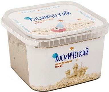 Купить Космический песок Космический песок Классический 3 кг 1 цвет, Кинетический песок