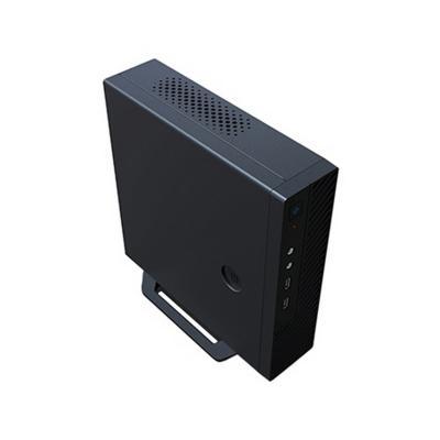 Корпус mini-ITX PowerCool M100BK 120 Вт чёрный