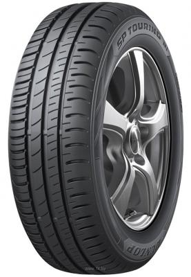 Шина Dunlop SP Touring R1 195/65 R15 91T шина dunlop winter maxx wm01 195 65 r15 91t
