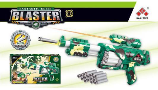 Автомат Shantou Gepai Fantastic Elite Blaster