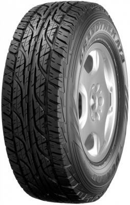Шина Dunlop Grandtrek AT3 235/65 R17 108H dunlop sp winter ice 02 205 65 r15 94t