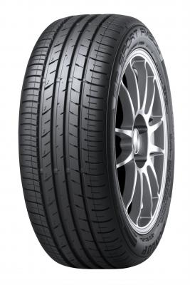 Шина Dunlop SP Sport FM800 225/60 R18 100H летняя шина dunlop sp sport fm800 205 65 r15 94h