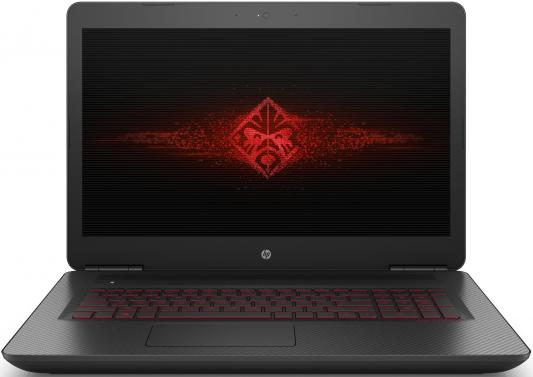 Ноутбук HP Omen 17-w102ur 17.3 3840x2160 Intel Core i7-6700HQ корпус corsair obsidian series 350d черный
